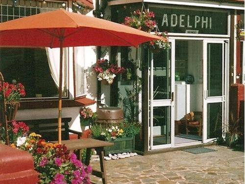 阿德菲住宿加早餐旅館