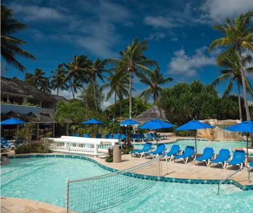 Hotelbilleder: Almond Beach Resort, Saint Peter