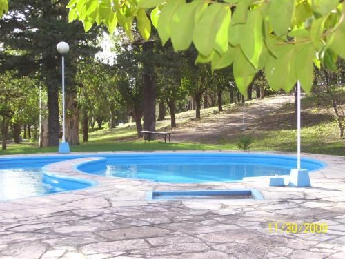 ホテル写真: Complejo Seeblick, Villa Rumipal