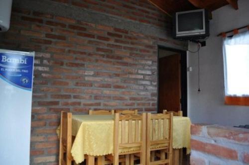Zdjęcia hotelu: Cabañas Virgen de Fatima, Carpintería