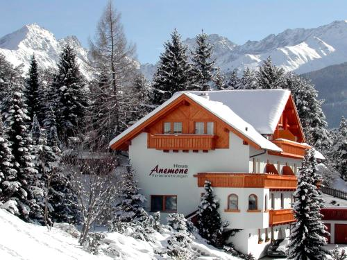 Hotel Pictures: Haus Anemone, Serfaus