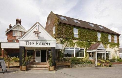 Hotel Pictures: Raven Hotel, Hook