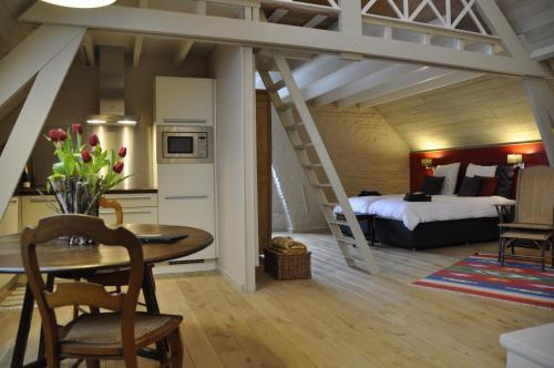 Hotellbilder: B&B 't Huys van Enaeme, Oudenaarde