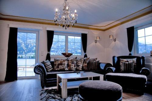 Foto Hotel: Appartements-Dalila, Sankt Michael im Lungau
