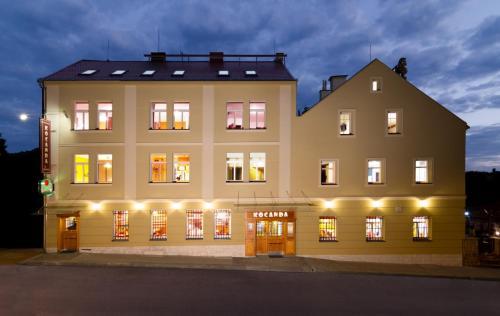 Hotel Pictures: , Děčín