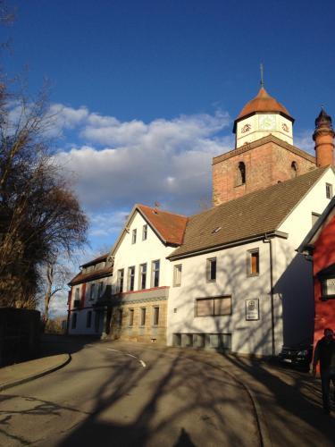 Hotel Pictures: , Haigerloch