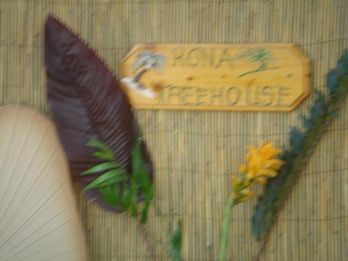 Kona Treehouse