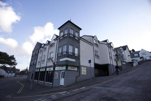 Hotel Pictures: Bank Street Lodge, Fort William