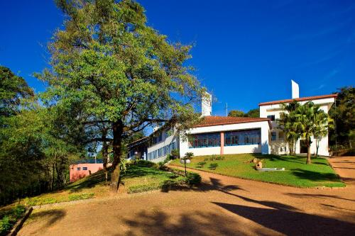 Recanto Santo Agostinho - Hotel Fazenda, Retiros e Convenções
