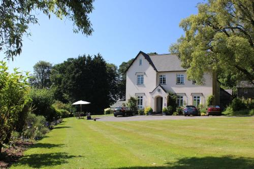 Hotel Pictures: Bracken House, Barnstaple