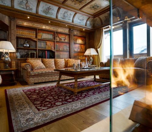Hotel Pictures: Appartements d'Exception, Courchevel