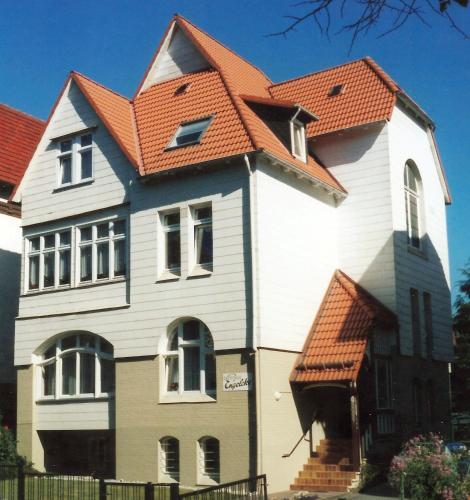hotels in goslar hotelbuchung in goslar viamichelin. Black Bedroom Furniture Sets. Home Design Ideas