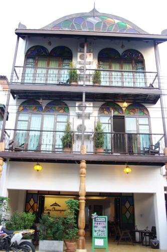 Come Chiangmai Lanna Boutique House
