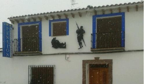 Hotel Pictures: , Campo de Criptana