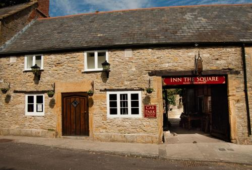 Hotel Pictures: Inn the Square, Yeovil