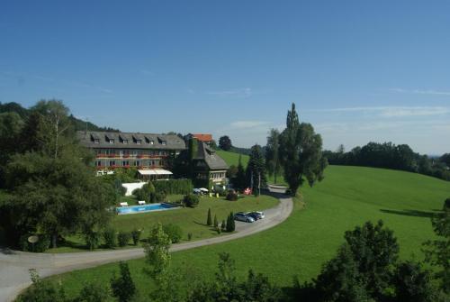 Fotografie hotelů: , Seeham