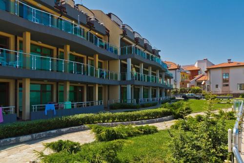 Photos de l'hôtel: Black Sea Paradise Hotel, Sozopol