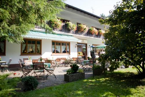 Hotel Pictures: Flair Hotel Hochspessart, Heigenbrücken