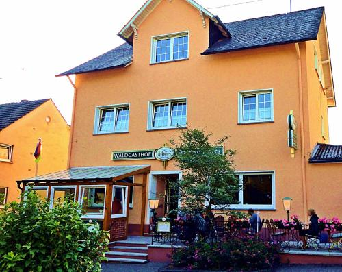 Hotel Pictures: , Bendorf
