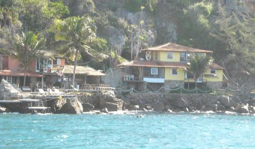 Hotel Pictures: Casa da Pedra, Arraial do Cabo