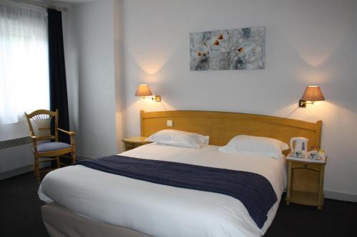 Hotel Pictures: Le Charollais, Vitry-en-Charollais