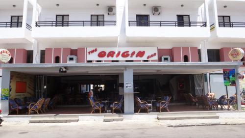 Origin Apts and Studios