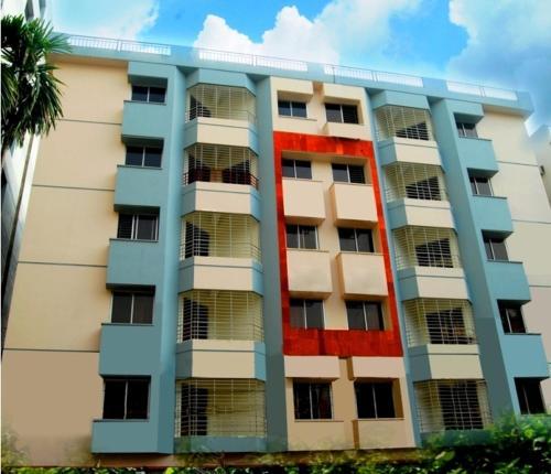 Foto Hotel: Ambassador Residency, Chittagong