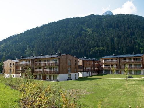 Hotellbilder: Ferienwohnungen am Travel Charme Bergresort Werfenweng, Werfenweng