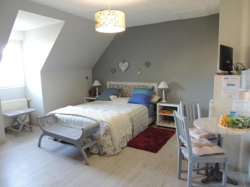 Hotel Pictures: Le Millenium, Saint Gatien des Bois