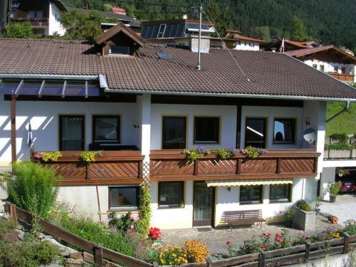 Φωτογραφίες: Landhaus Penz, Telfes im Stubai