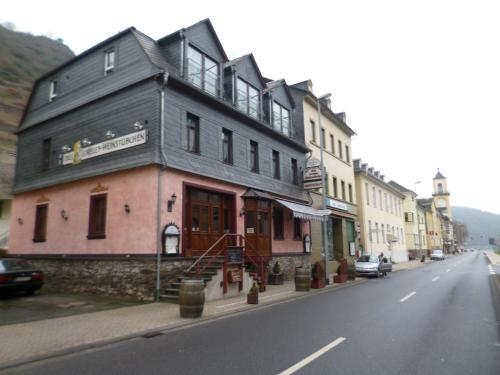 Hotel Pictures: , Sankt Goarshausen