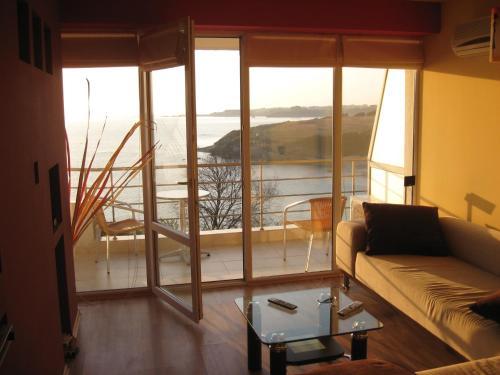 ホテル写真: Romance Apartment, Kiten