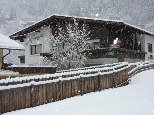 Hotelbilder: Haus Alpengruss, Oetz