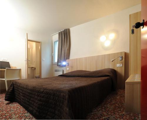 Hotel Pictures: , Tournon