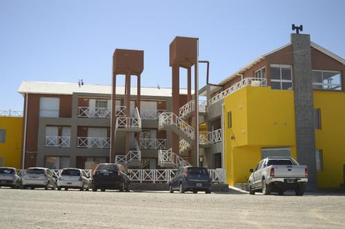Foto Hotel: Complejo Bahia Ballenas, Rawson