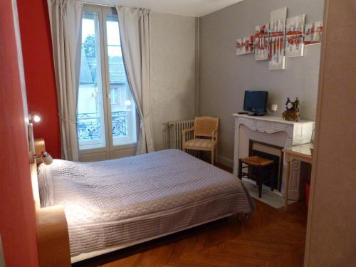 Hotel Pictures: , Saint-Boil