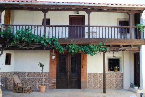Hotel Pictures: , Castrillo De Los Polvazares