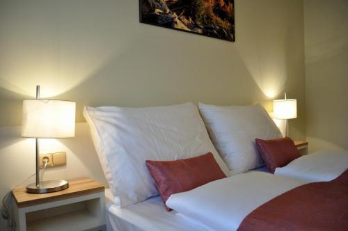 Hotel Pictures: , Krásná Lípa