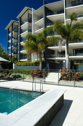 Fotos do Hotel: The Bay Apartments, Hervey Bay
