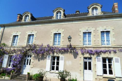 Hotel Pictures: La Villa du Haut Layon, Nueil-sur-Layon
