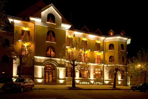 Hotellbilder: Hotel Chinar, Hisarya