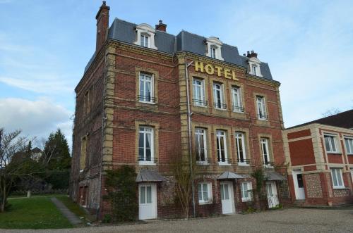 Hotel Pictures: , Saint-Aubin-lès-Elbeuf