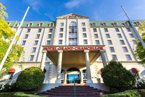 Hotelfoto's: Hotel Grand Chancellor Launceston, Launceston
