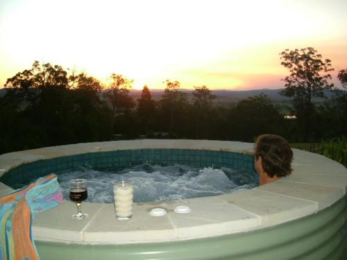Hotelbilder: Wallaby Ridge Retreat, North Tamborine