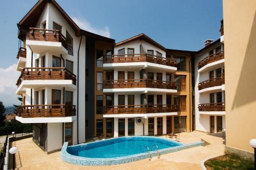 Hotelbilleder: Gabrovo Hills Hotel, Gabrovo