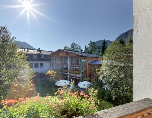Hotel Pictures: , Lenggries