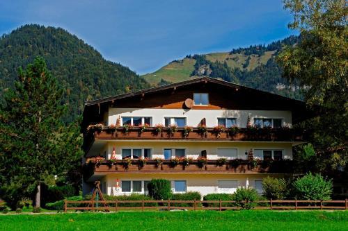 Fotos de l'hotel: Tirolerhaus, Walchsee