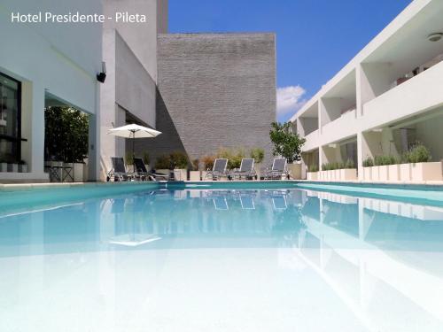 Hotelbilder: Hotel Solans Presidente, Rosario