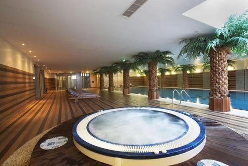 Hotellikuvia: Borovets Hills Ski & Spa, Borovets