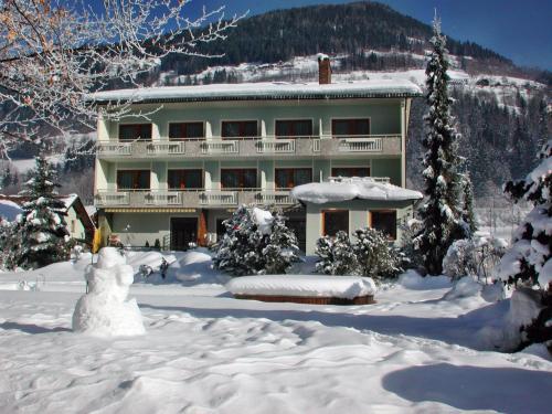 Fotos de l'hotel: Familienhotel Klamberghof, Feld am See
